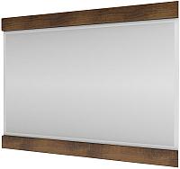 Зеркало интерьерное Anrex Magellan 80 (дуб саттер) -