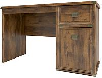 Письменный стол Anrex Magellan 1D2S (дуб саттер) -