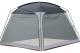 Тент-шатер High Peak Pavillon / 14046 (светло-серый/темно-серый) -