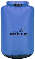 Гермомешок Green-Hermit Ultralight-Dry Sack / OD110636 (синий) -