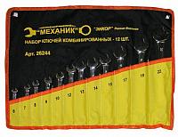 Набор ключей Энкор 26244 -