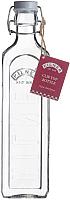 Бутылка для масла Kilner ClipTop K-0025.007V -