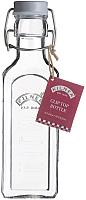 Бутылка для масла Kilner ClipTop K-0025.005V -