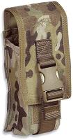Подсумок тактический Tasmanian Tiger TT SGL Mag Pouch MC / 7866.394 (мультикамуфляж) -