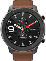 Умные часы Amazfit GTR / A1902 (aluminum alloy) -