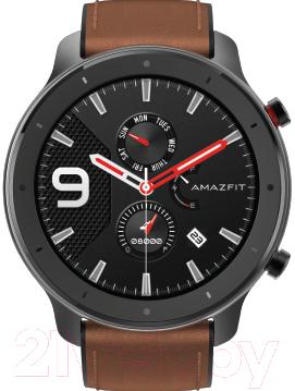 Умные часы Amazfit