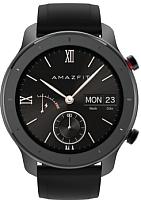 Умные часы Amazfit GTR / A1910 (starry black) -