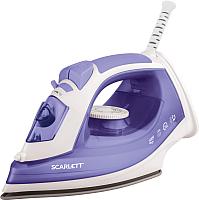 Утюг Scarlett SC-SI30K44 (фиолетовый) -