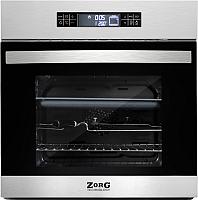 Электрический духовой шкаф Zorg Technology BE11 TT IX -