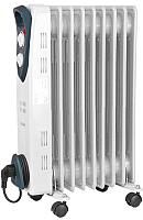 Масляный радиатор Teplox Стандарт РМ20-09СТ -