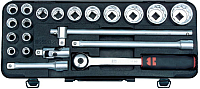 Набор ключей Wurth 09651320 -