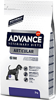 Корм для собак Advance VetDiet Articular Care (3кг) -