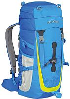 Рюкзак туристический Tatonka Baloo / 1807.194 (голубой) -
