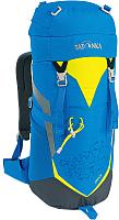 Рюкзак туристический Tatonka Mani / 1825.194 (голубой) -