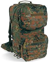 Рюкзак тактический Tasmanian Tiger TT Patrol Pack Vent FT / 7935.464 (камуфляж 2) -