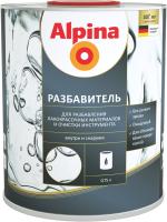 Растворитель Alpina 948104051 (750мл) -
