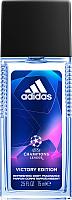 Парфюмерная вода Adidas UEFA Champions League Victory Edition (75мл) -