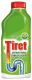 Средство для устранения засоров Tiret Антибактериальный (500мл) -