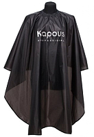 Накидка парикмахерская Kapous Односторонний / 833 -