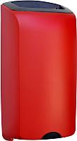 Мусорное ведро Merida Unique Red KUR101 (40л) -