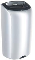 Мусорное ведро Merida Unique Silver KUS101 (40л) -