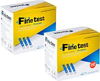 Тест-полоски Infopia Finetest Auto-Coding Premium (100шт) -