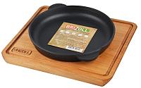 Сковорода Brizoll Н1425-Д -
