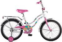 Детский велосипед Novatrack Tetris 161TETRIS.WT8 -