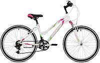 Велосипед Stinger Latina 24SHV.LATINA.14WH8 -