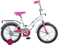 Детский велосипед Novatrack Tetris 141TETRIS.WT8 -