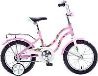 Детский велосипед Novatrack Tetris 141TETRIS.PN8 -