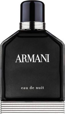 Giorgio Armani Eau De Nuit 50мл туалетная вода купить в минске