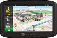 GPS навигатор Navitel MS600 с ПО (с комплектом карт) -