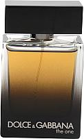 Парфюмерная вода Dolce&Gabbana The One (100мл) -