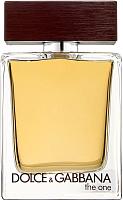 Туалетная вода Dolce&Gabbana The One for Man (100мл) -