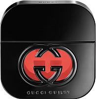 Туалетная вода Gucci Guilty Black Pour Femme (30мл) -