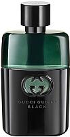 Туалетная вода Gucci Guilty Black Pour Homme (50мл) -