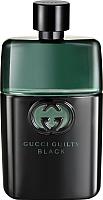 Туалетная вода Gucci Guilty Black Pour Homme (90мл) -
