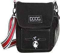 Сумка для дрессуры DOOG SB04 (черный) -