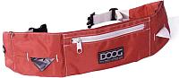 Сумка для дрессуры DOOG Maxi / WB10 (красный) -
