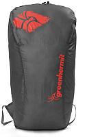 Рюкзак туристический Green-Hermit Ultralight-Daypack 23 / CT122366 (серый) -