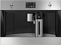 Кофемашина Smeg CMS4303X -