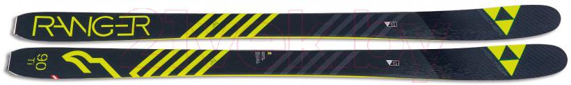 Купить Горные лыжи Fischer, Ranger 90 Ti / A17218 (р.172), Китай