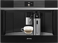 Кофемашина Smeg CMS4104N -