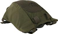Подсумок тактический Tasmanian Tiger TT Helmet Fix / 7962.331 (оливковый) -
