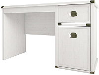 Письменный стол Anrex Magellan 1D2S (сосна винтаж) -