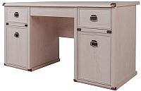 Письменный стол Anrex Magellan 2D3S (сосна винтаж) -