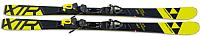 Горные лыжи Fischer Xtr Rc4 Speed Rentaltrack / A21618 (р.170) -
