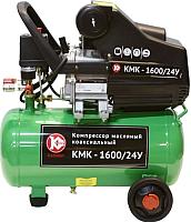 Воздушный компрессор Калибр КМК-1600/24У (59152) -