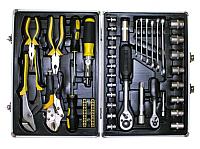 Универсальный набор инструментов Энкор 57055 -